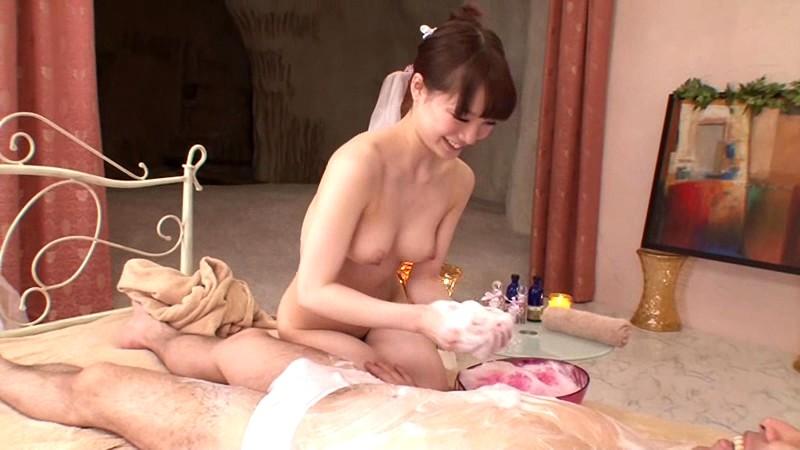 鈴村あいりがご奉仕しちゃう 超最新やみつきエステ の画像20