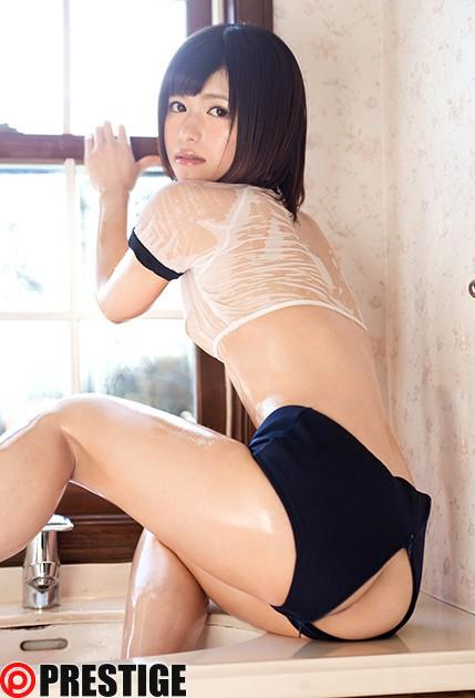 井川鈴乃 画像