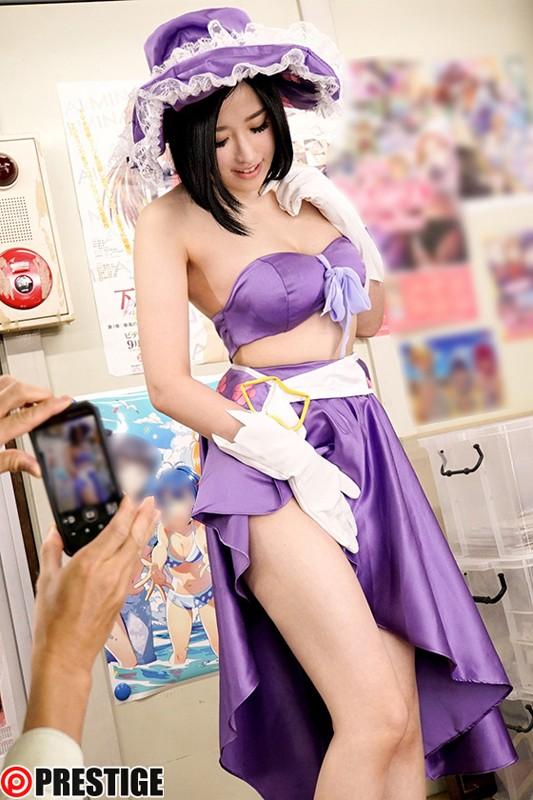 ヲタサーの姫。04 今永さな の画像12