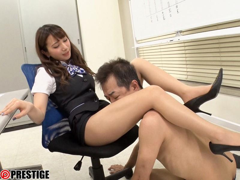 働く痴女系お姉さん vol.08 働く園田みおんの5シチュエーション の画像14