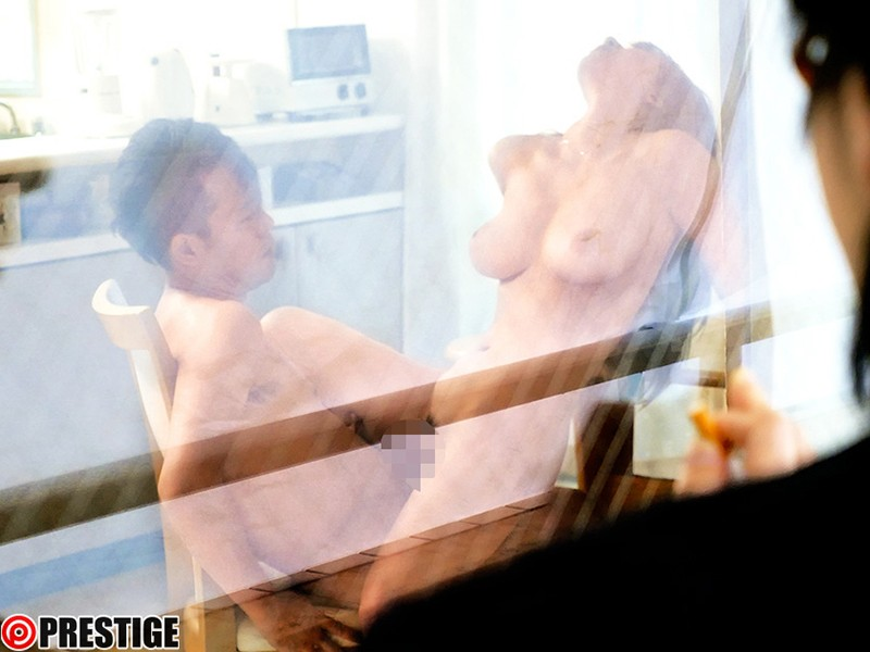 【NTR注意】「気が狂いそうな」寝取られフル勃起4シチュエーション NTR.01 園田みおん の画像7