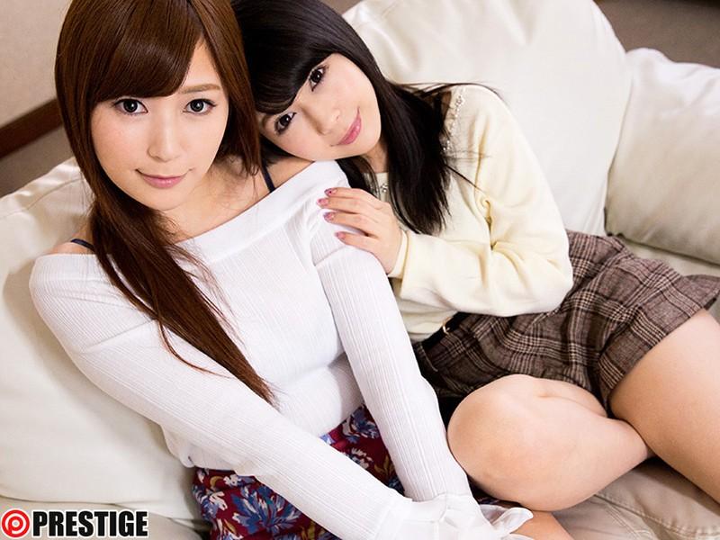 彼女のお姉さんは、誘惑ヤリたがり娘。 17 彼女の家に遊びに行ったらお姉さんに迫られイケナイ関係に… 愛音まりあ の画像12