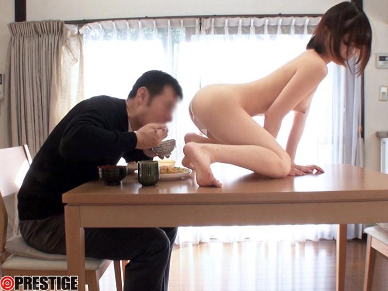 出張、全裸家政婦。 鈴村あいり の画像3