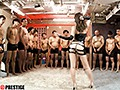 '最強肉食系'AV女優 桐嶋りの 完全引退 「最後の聖戦」本編完全ノーカットセックス 画像7