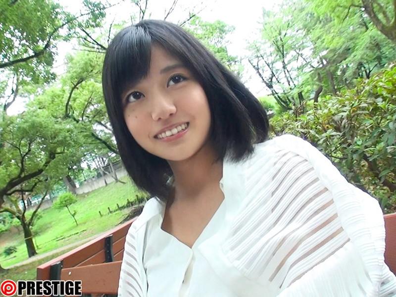 処女卒業 AVデビュー 神宮寺ナオ 20歳 経験人数は0人 緊張の初撮影完全ノーカット の画像9