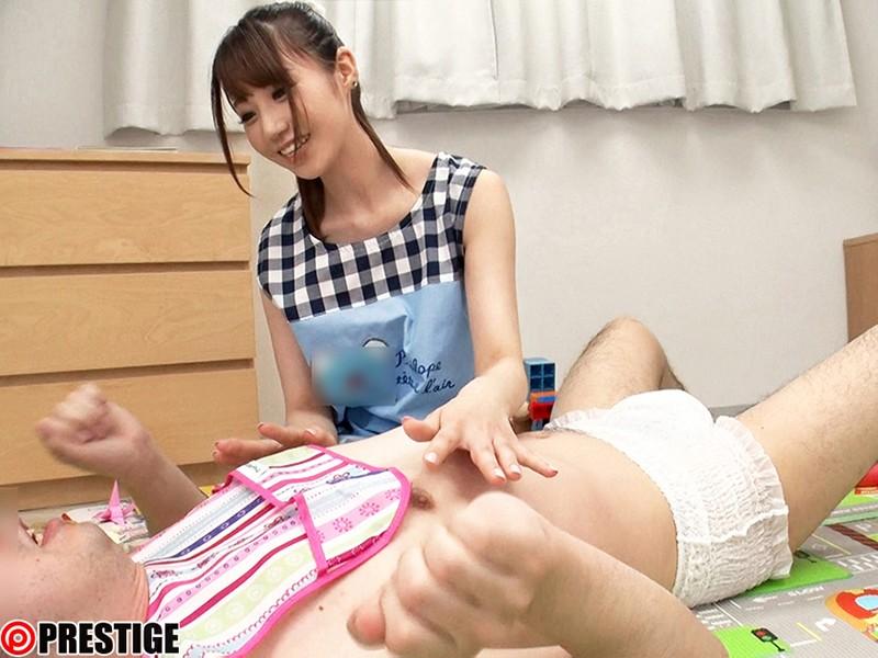 普通の女の子がAV女優になるまでの軌跡!元アイドルの現役保育士・凛央AV debut! 画像11枚