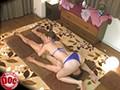 夫が留守中の団地の一室で巨乳妻達が密かに禁止行為営業する密着オイルエステ 4