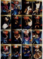 「TOILET.CLUB」のパッケージ画像