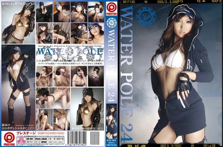 WATER POLE 24