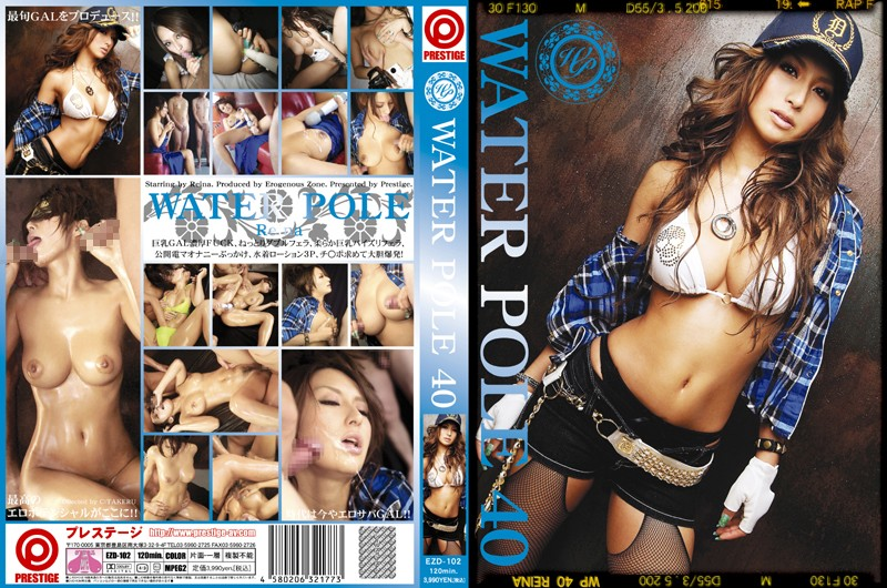WATER POLE 40