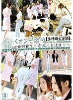 働くオンナ狩り 3 【歯科衛生士編】 ダウンロード