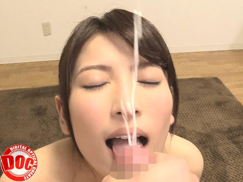 【配信専用】美少女ガンシャッ! 溜まりに溜まった濃厚ザーメンを綺麗なお顔にぶっ放し!200分ドッロドロ!