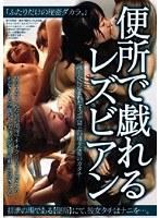 (118fwp00002)[FWP-002] 便所で戯れるレズビアン ダウンロード