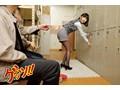 [GEGE-007] 勤務時間中に倉庫にいた新人美尻OLが上司を誘い出し2穴中出しアナル残業志願!!