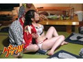 [GEGE-016] 夫婦経営の温泉宿再建のため泣く泣く妻をお座敷にあげてピンクコンパニオンをやらせたらDQN客にアナルを4P寝取られてしまいました…