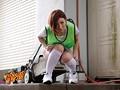[GETS-008] 【ドッキリ】フットサル場トイレを使用禁止にしたら、スポーツ女子の野ション盗撮成功!!「動画サイトにうpしてイイですかw」で、生ハメ中出しまでヤレるか検証する!!【生放尿中】