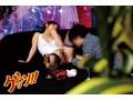 [GETS-035] 人気No.1人妻セクキャバ嬢にセンズリ発射を見せつけたら、トロトロ顔で興奮するので…