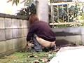 トイレの実態 どこでも用たす女たち サンプル画像 No.6
