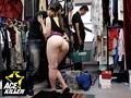 [KIL-097] 古着買付け倉庫にやって来ためちゃエロいショップ店員をねっとり痴漢したところ…