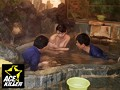 (118kil00107)[KIL-107] 深夜の大浴場でゲスな清掃員にクンニ痴漢された若妻の記録 ダウンロード 15