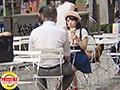 街角シロウトナンパ! vol.31ウブなJDの人生初逆ナン 画像2