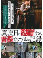 (118ndx00014)[NDX-014] 真夏日に欲情する青姦カップルの記録 ダウンロード