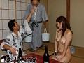 旦那の目の前で宴会芸をさせられそのまま和姦された人妻の記録 其の弐 9