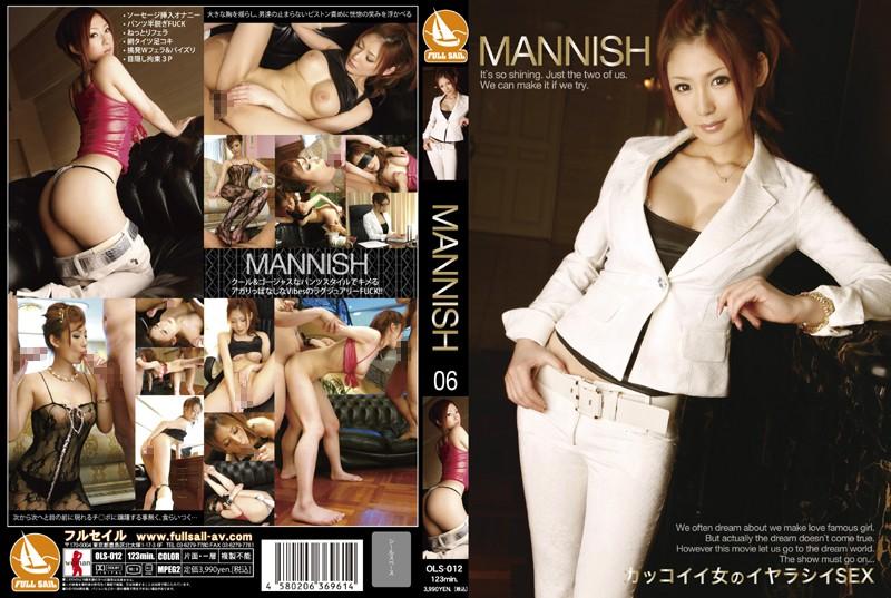 MANNISH 06