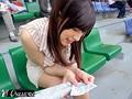 [ONEZ-059] 関東某●●競馬場で見つけた負けが続いている巨乳ちゃんをガチナンパそのまま…AV Debut!ちなみちゃん