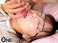 メガネで地味な美少女の理性が吹き飛ぶ濃密な接吻と中出し性行為 佐々波綾 Vol.002 8