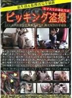 ピッキング盗撮 LIFE-9 ダウンロード