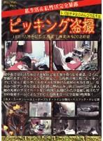 ピッキング盗撮 LIFE-12 ダウンロード