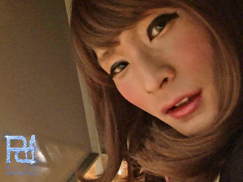 巨根女装校生・リイのサンプル画像001
