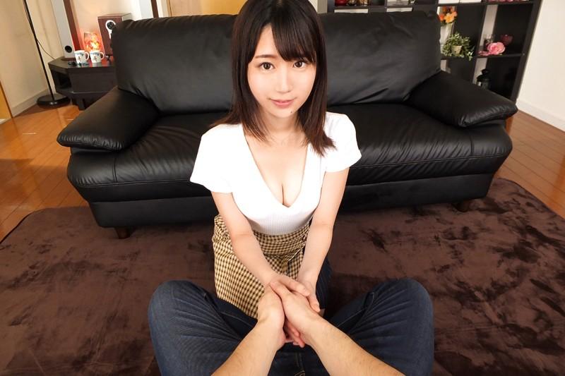 ハニカミ天使・藤江史帆の100%全力ご奉仕セックス! 画像9枚