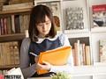 某お嬢様大学文学部1年 箱入りウブカワ書店員 鈴原エミリ AVデビュー AV女優 新世代を発掘します! 1