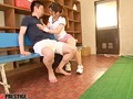 某有名体育大学1年 女子テニス部選手 汐美あや AVデビュー AV女優 新世代を発掘します! 7