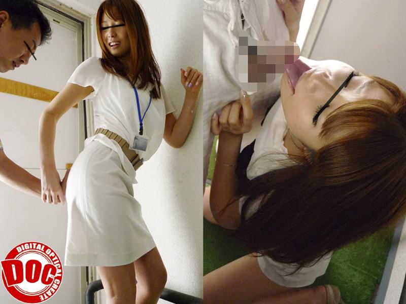 [RDD-132] 下着が透けている女性のお尻に興奮してしまい、後をつけてみると… 2