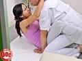 子●を産んでから夫にも言えないくらい感度があがってしまった若妻の通う骨盤矯正院を覗いてみると… 8