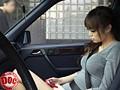 目の前に止まった車の助手席にいる、すまし顔した女の胸があまりにも大きくて… 2 4