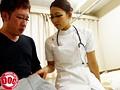 共働きのすれ違い生活で夫に構ってもらえない欲求不満の人妻看護師は性欲の溜まった入院患者の男と… 2