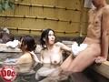 [RDT-255] 母親は混浴風呂で久しぶりの他人棒に興奮…さらに母親の不貞姿に興奮した純朴娘も我慢出来ずに親子同時3Pセックス!