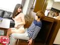 [RDT-282] じゃれて突然膝の上に座ってきた女のお尻が股間にピタ!!お尻を動かす度に膨らむ僕のチ○コに気付いた彼女は…2