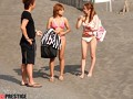 浜辺の美少女を、本気でヤッちゃいました。 2013 vol.1 1