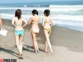 浜辺の美少女を、本気でヤッちゃいました。 2014 vol.3 1