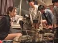 [SRS-078] ヤリマンドキュメント ななおちゃん(21) シティホテル勤務 File.15 ち○ぽに囲まれブチアゲな美尻ギャル。