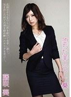堕ちた美人OL 葵 藤咲葵 ダウンロード