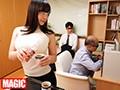 [TEM-075] 夫に睡眠薬、夫の部下には強力勃起薬をこっそり飲ませて誘惑し何度も強制射精させる淫乱発情妻!2