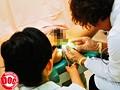 不妊治療に訪れた産婦人科で膣奥まで媚薬を塗り込まれ潮イキしまくる早漏妻 3