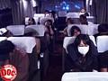 夜行バス痴漢 サンプル画像1