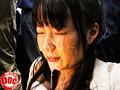涙を浮かべながらも必死に絶頂を堪えるお嬢様系女子校生 7